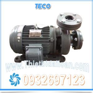 MÁY BƠM LY TÂM ĐẦU GANG TECO 4P G33-65-4P-3HP